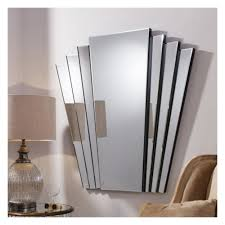 gatsby art deco mirror