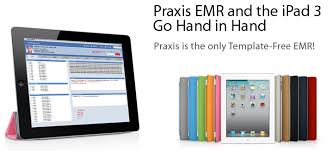Get A Free Ipad 3 Electronic Medical Records Software