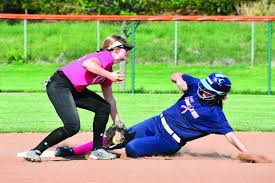 Softball Game Schedule Maker Softball Mvp Burke Is A Difference Maker For Ehs The Edwardsville