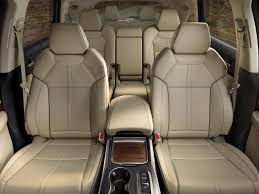 2017 acura mdx suv 3 5l 4dr front wheel drive interior 1
