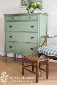 green painted furniture. Painted Green Furniture. Lucketts Dresser | Miss Mustard Seed Furniture Pinterest H