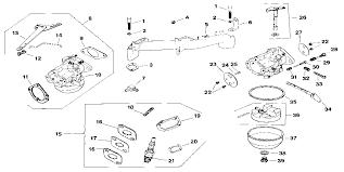 kohler carburetor breakdown pictures to pin pinsdaddy carburetor diagram and parts list for kohler all products model 1024x515 · kohler engine carburetor diagram additionally 1000x656