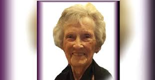 Mildred M McDonald Obituary - Visitation & Funeral Information