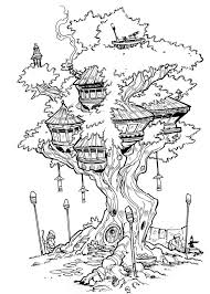 The Tree House This Is One