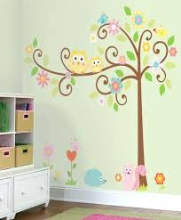 owl wall decal 5 gallery owl wall stickers target owl tree wall decal babies r us