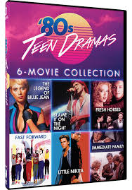 Movies dvd fresh teen
