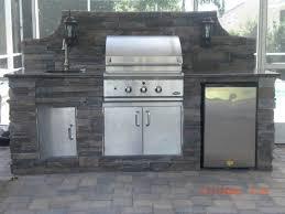 Outdoor Summer Kitchen Summer Kitchens Cbarg