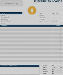 Invoice Templates Contract Work Example Labour Contractor Format ...