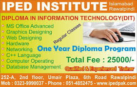 diploma in information technology dit post skill in information  diploma in information technology dit post skill in information technology