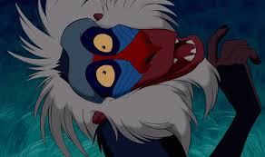 Rafiki Quotes Unique 48 Wise Rafiki Quotes You Need To Read Oh My Disney
