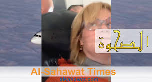 Woman's attempted shaming of male passenger ignites debate: Should airplane  seats be allowed to recline | Al-Sahawat Times