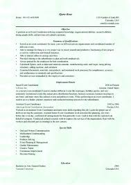 Event Manager Resume Samples Brilliant Ideas Of Events Manager Resume Template Beautiful