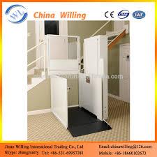Hydraulic Wheelchair Lifts Hydraulic Wheelchair Lifts Suppliers - Exterior wheelchair lifts