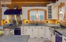 kitchen interior medium size log cabin kitchen designs new cabinets and countertops