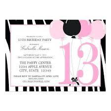 Free 13th Birthday Invitations 13th Birthday Invitation Template Woodnartstudio Co