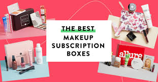 the 14 best makeup subscription bo 2019 reader s choice