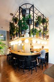 Unconventional Office Design Barcelona Based Startup Gets Unconventional Digs Cafe