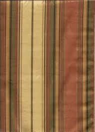 dorothea stripe india sky gold green black c pink striped curtains