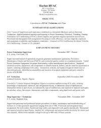 Service Tech Resume Hvac Tech Resume Technician Resume Samples Cameraman Resume Sample