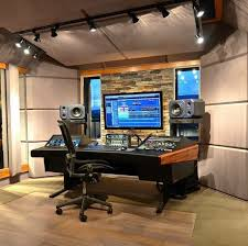 Music Studio Design Pin By Ahmed Shata On Home Studios Music Studio Room
