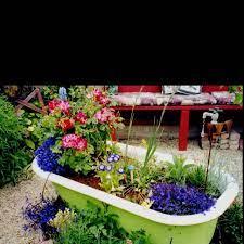 14 bath tub garden ideas garden