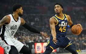 Jazz pull away from Clippers for 120-107 victory