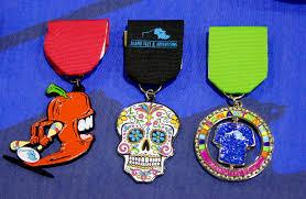 Design Your Own Medal Custom Fiesta Medal Design Your Own Alamo Tees San