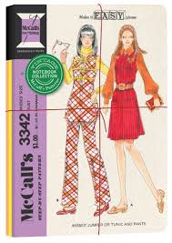 Mccalls Patterns Fascinating Vintage McCall's Patterns Notebook Collection Browse