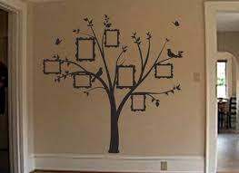 family photo tree wall art decal wall art decal sticker on wall art decals family tree with heart wall decals family tree wall decal make your own wall art