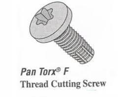 Torks Screws Torx Screws 6 Lobe Screws Star Drive