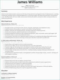 12 Resume Examples No Experience Denial Letter