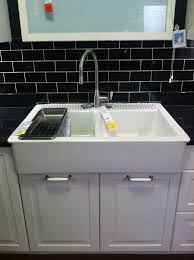33 sweet idea counter depth farmhouse sink thinking about kitchen sinks little green notebook photo img