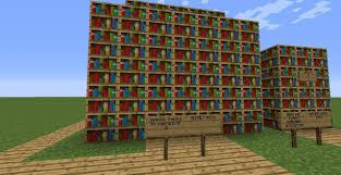 42 Minecraft Secret Bookcase Door, 100 [ Secret Bookcase Door ] Blog ...