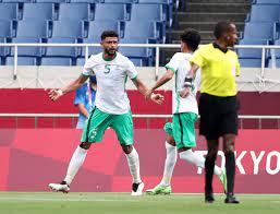 منتخب السعودية يودع أولمبياد طوكيو بعد هزيمته أمام البرازيل (شاهد)   وطن  يغرد خارج السرب