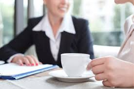 How To Conduct An Informational Interview How To Conduct Informational Interviews Robert Half