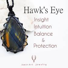 blue tiger eye jewelry