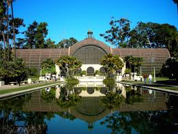 best botanical gardens in california