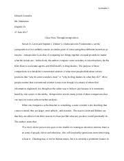 economics of human behaviour essay freakonomics martyna  7 pages essay 1 of juxtaposition