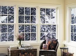French Doors With Blinds Inside Glass  Saw This On Property Double Hung Windows With Blinds Between The Glass