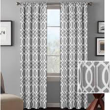 Walmart Living Room Curtains Living Room Curtains Walmart Living Room Design Ideas