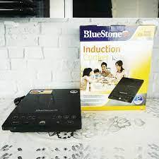 Bếp từ đơn Bluestone ICB-6610 công suất 2000W