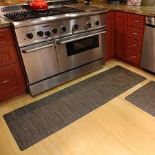 outstanding ed kitchen mats ideas with flooring costco mat