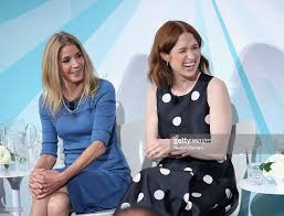 Candace Bushnell In Conversation With Tiffany A Modern Love Panel Photos And