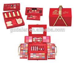 top quality cosmetic kits big makeup sets plete makeup kits c 940