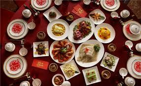 Spring Festival Eat Beat Spring Festival 1