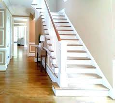 decorating staircase lights decorating large staircase wall