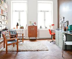 stylish office. 10 cozy and stylish office spaces for inspiration