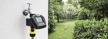 <b>Automatic watering</b> | Kärcher International