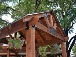 wood patio covers plans free. Patio Cover Kits Designed Covers With Wooden Designs Wood Plans Free .