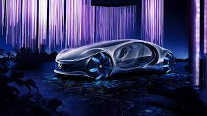 December 15th, 2017 by fletcher jones motorcars newport. Inspired By The Future The Mercedes Benz Vision Avtr